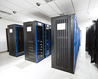 KGPCo has a broad portfolio of data center cabinets, cable management, and electronics